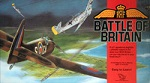 'Battle Of Britain' Board Game: UNUSED