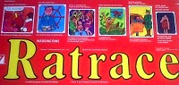 Ratrace Board Game | Vintage Board Games & Classic Toys | Vintage Playtime