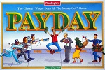 'Payday' Board Game