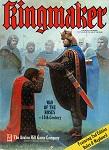 'Kingmaker' Board Game