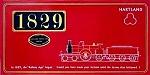 '1829' Board Game