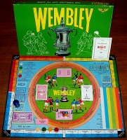 'Wembley' Board Game