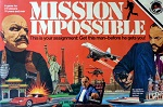 'Mission Impossible' Board Game