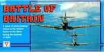 'Battle Of Britain' Board Game