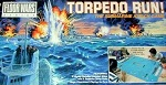 'Torpedo Run!' Board Game