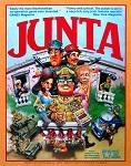 'Junta' Board Game