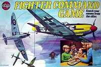 Fighter Command Game | Vintage Board Games & Classic Toys | Vintage Playtime