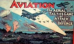 'Aviation' Board Game