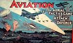 'Aviation' Board Game