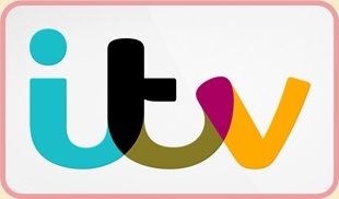Vintage Playtime | Vintage Board Games & Classic Toys | ITV Logo