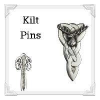 Kilt Pins