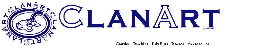 ClanArt, site logo.