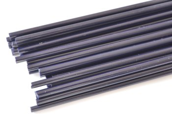 Iris Night Blue - Reichenbach Glass Rods - CoE 94 (+/-2) - RW0192