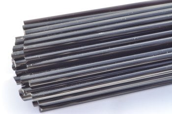SPECIAL OFFER - Tea Transparent - Gaffer Glass Rods/Cane - CoE 96 - G052