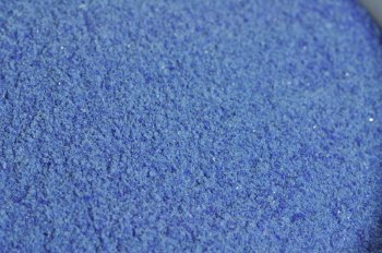 Lapis Blue Extra - Gaffer Glass Frit - CoE 96 - G120 - Size Grain