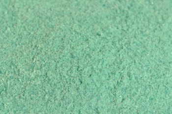 Turquoise - Gaffer Glass Frit - CoE 96 - G122 - Size Grain
