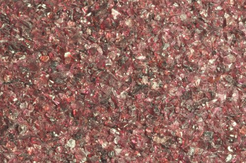 Wine Red - Gaffer Glass Frit - CoE 96 - G016 - K1