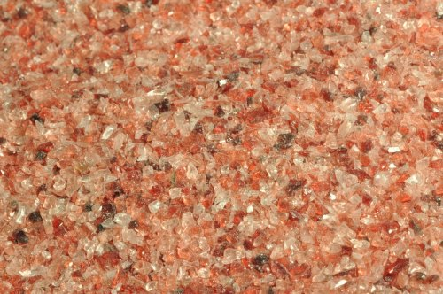 Copper Ruby - Gaffer Glass Frit - CoE 96 - G075 - Size K1