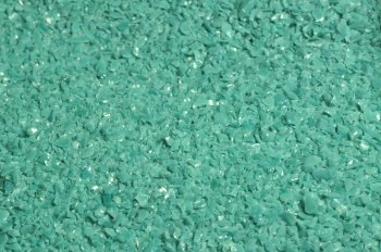 Turquoise - Gaffer Glass Frit - CoE 96 - G122 - Size K1