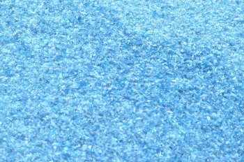 Aquamarine Transparent - Gaffer Glass Frit - CoE 96 - G022 - Grain