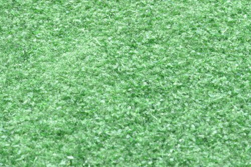 Spring Green Transparent - Gaffer Glass Frit - CoE 96 - G039 - Grain