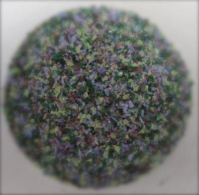 In the Summertime - Cheeky Frit Blend - CoE 94(+/-2) - Finer Frit Blend