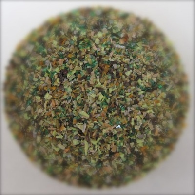 Wondrous Place - Cheeky Frit Blend - CoE 94(+/-2) - Finer Frit Blend
