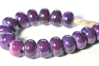 royal purple beads 200