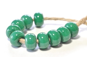reiche jade green sized