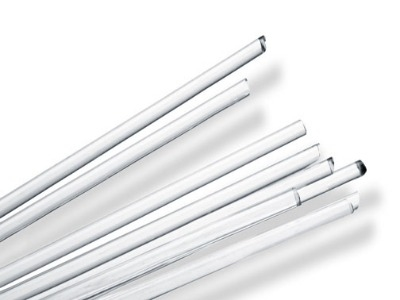 Uroboros CoE 104 Clear Glass Rods