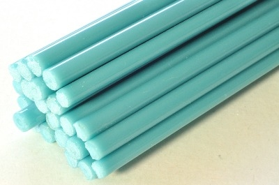 Opal Light Blue - Reichenbach Glass Rods - CoE 94(+/-2) - RW0081