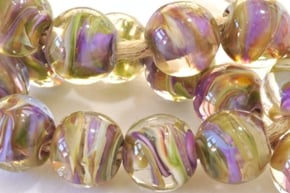 new frit beads 2 j sized