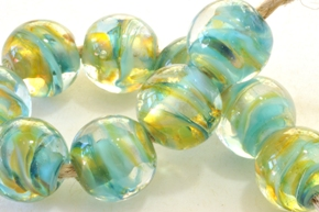 new frit beads 4a sized