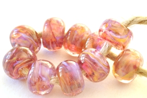 new frit beads 12e sized