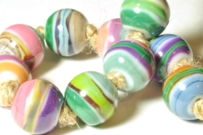beads 5f sized