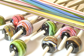 stringer beads 1g sized
