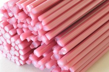 Hot Pink - Reichenbach Glass Rods - CoE 94(+/-2) - RW0167