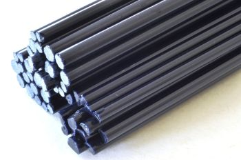 Night Blue - Reichenbach Glass Rods - CoE 94(+/-2) - RW0092