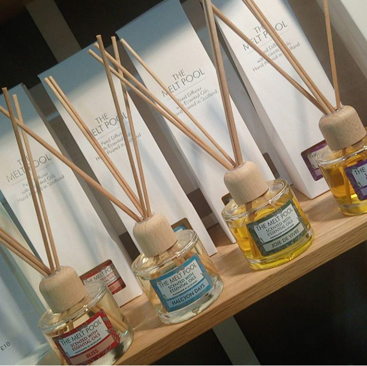 Reed Diffusers Exquisite Collection