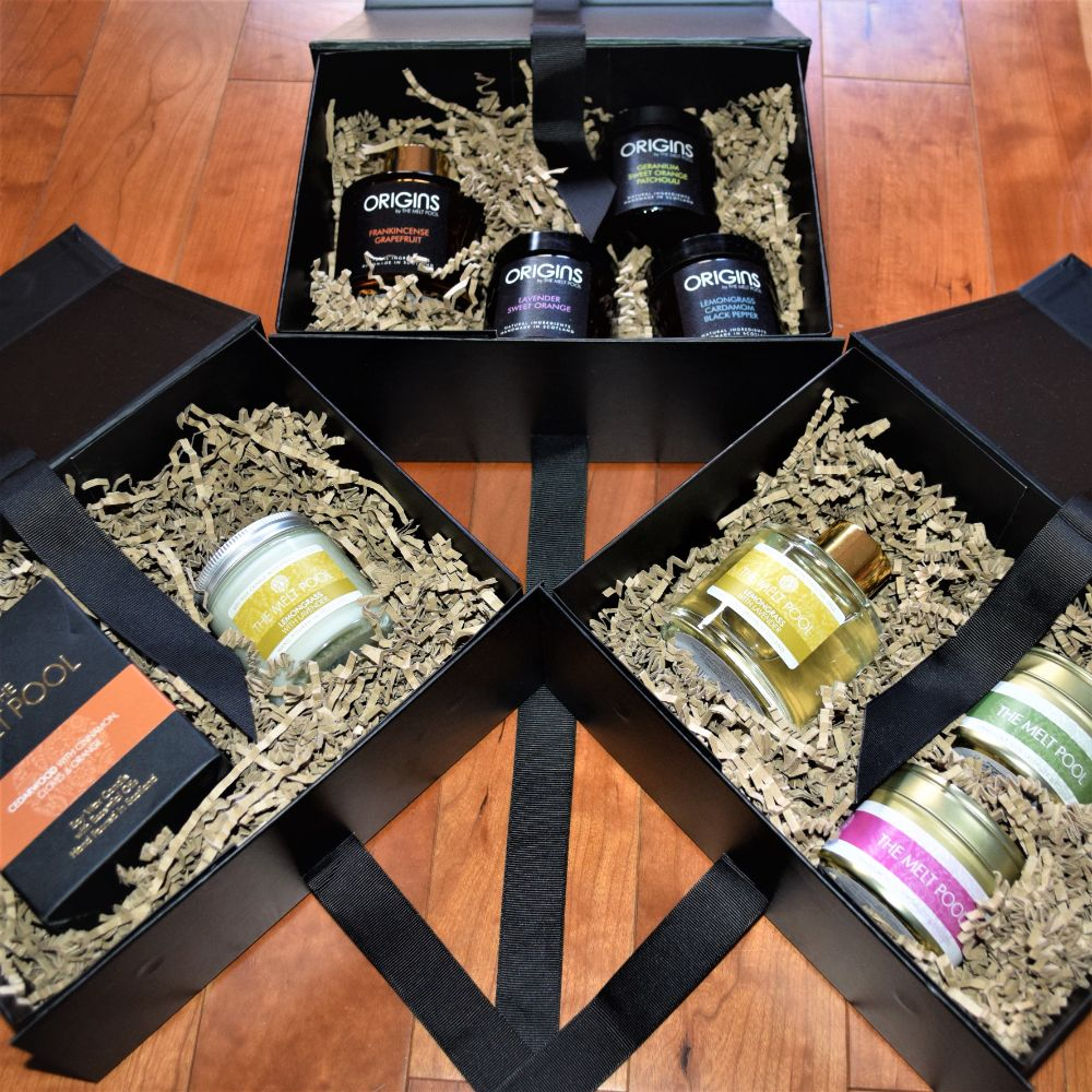 Gift Boxes - BACK IN STOCK SOON
