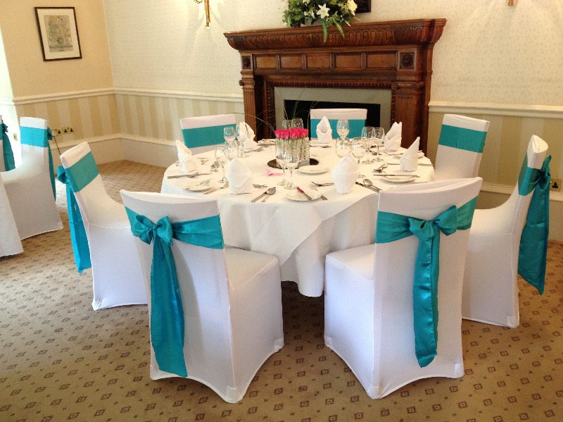 Wheetwood Hall Leeds Chair Covers
