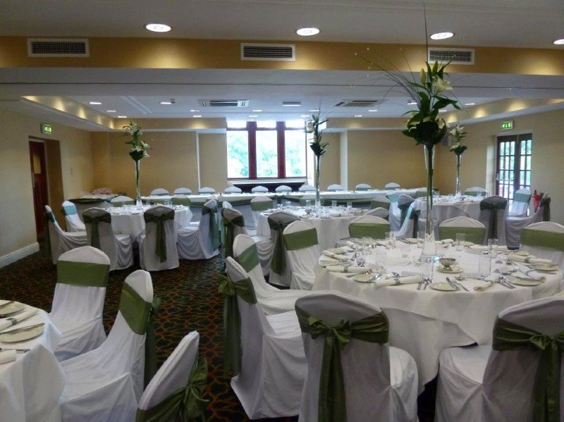 Gomersal Park Hotel After