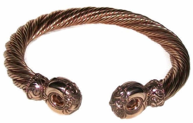 Snettisham Great Torc