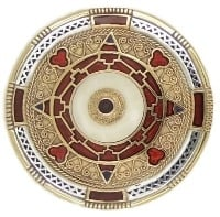 <!-- 002 -->Saxon 400-800 AD