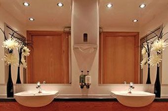 Luxury Toilet Hire for Mid Wales, Shropshire and Cheshire