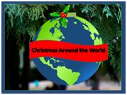 christmas around the world - our world