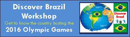discover brazil workshop - our world