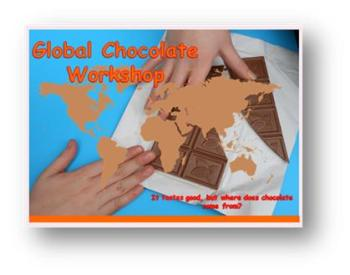 global chocolate workshop