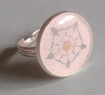 Yorkshire Rose Ring