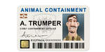 stsm trumper id and card